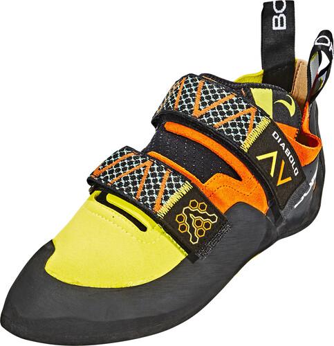 Zapatos amarillos Boreal Diabolo para hombre LJUJW6G